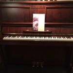 """Piano Petrof Rosewood 53"""""""