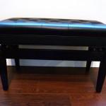 piano bench (maestro)